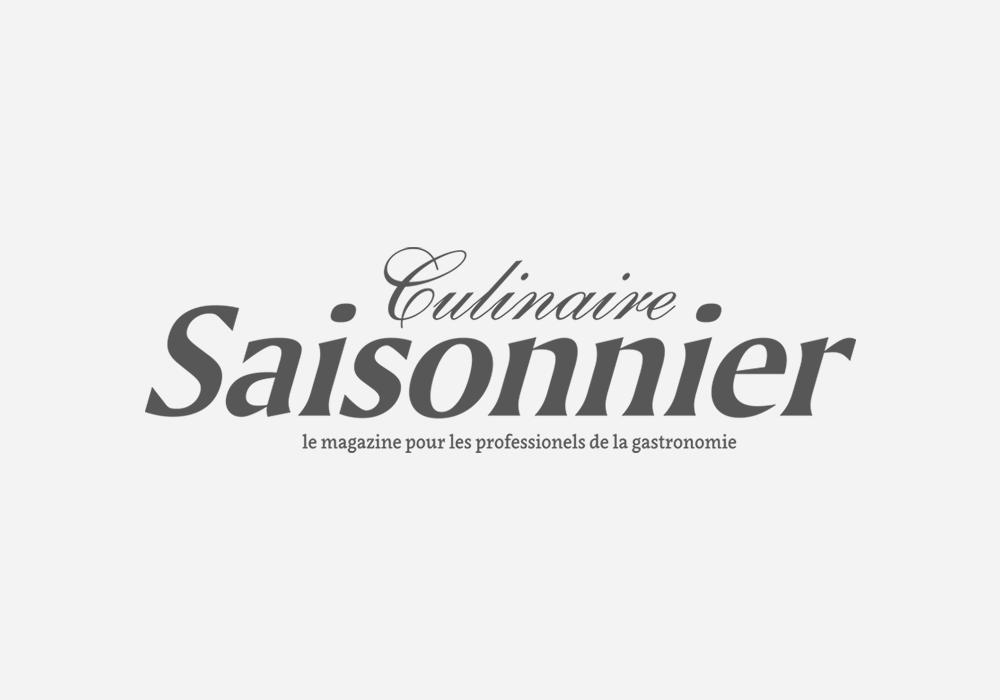 Logo Culinaire Saisonnier