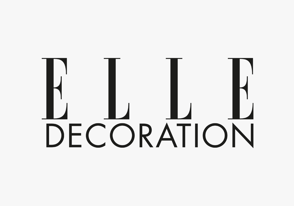 Logo Elle Deco