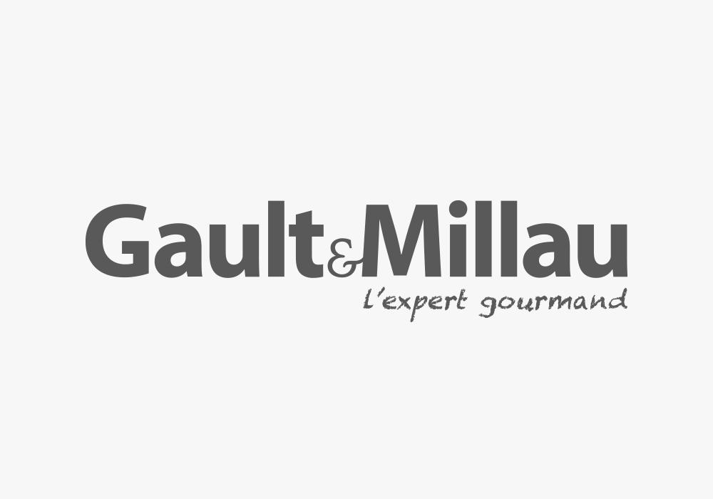 Logo Gault & Millau