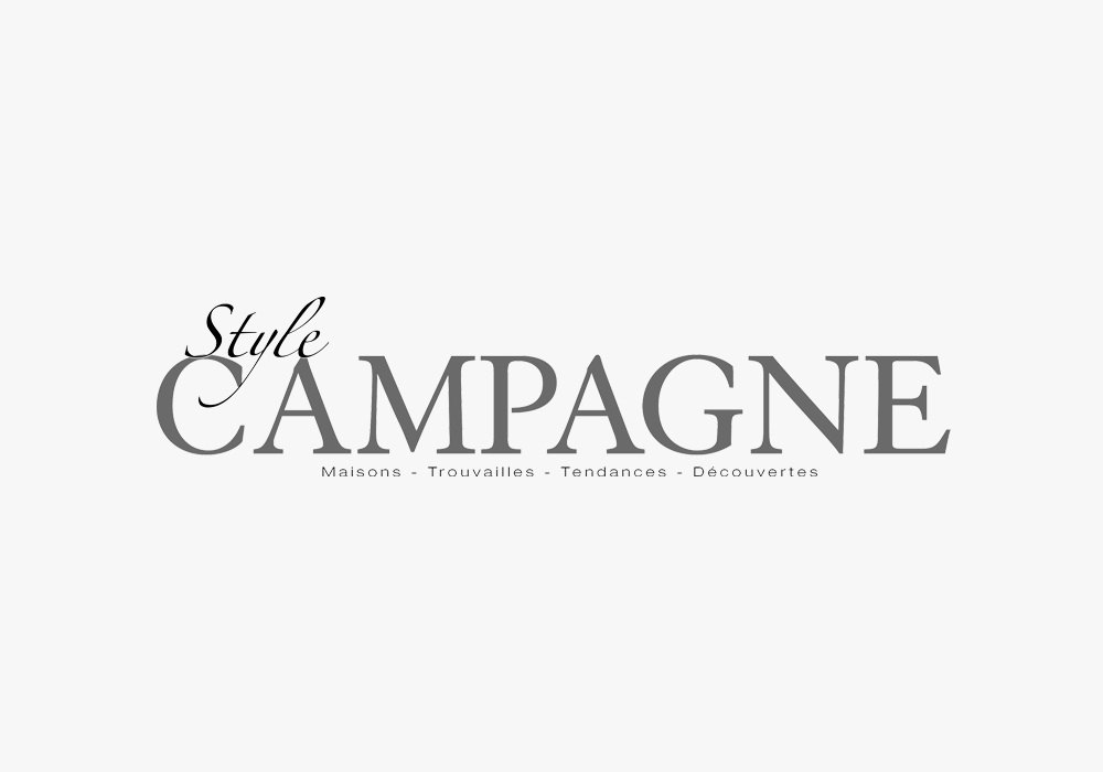 Logo Style Campagne